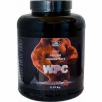 WPC 80 Protein 2250g - Koliba