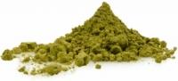 100% Zelená káva mletá 500g