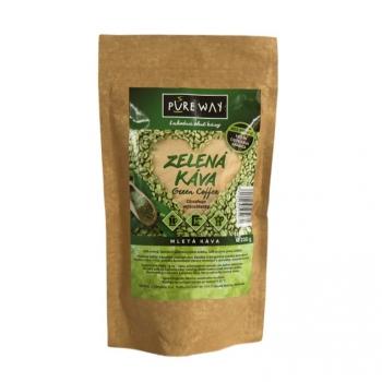 Zelená káva 200g - Pure Way