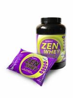 Proteín Zen Whey 70% 500g - Kompava