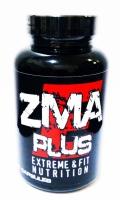 ZMA PLUS 120 kaps. - EXTREME & FIT